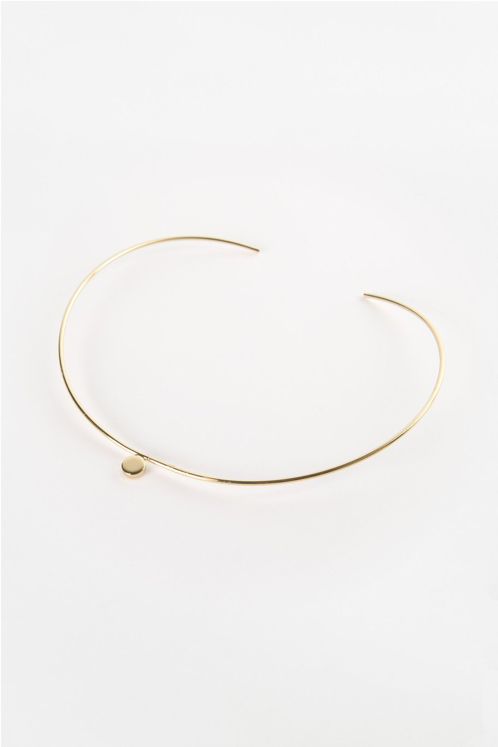 Necklace 92035 Gold 3