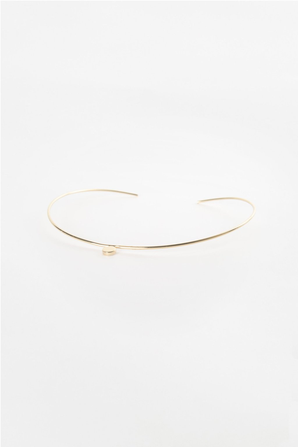 Necklace 92035 Gold 4