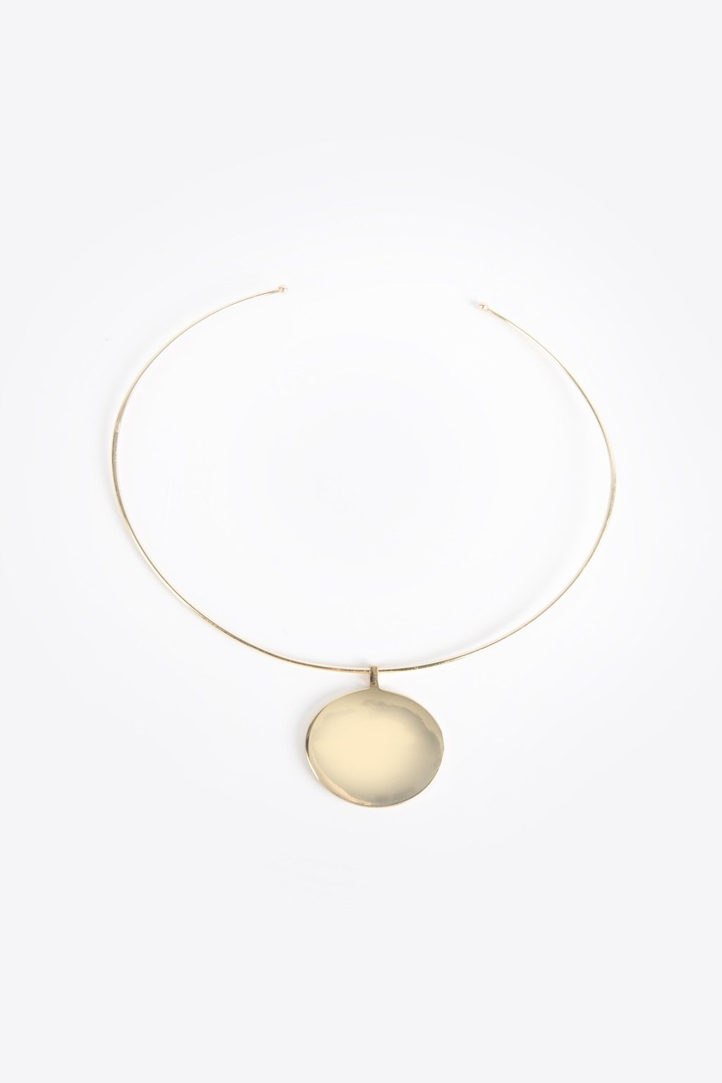 Necklace 92045 Gold 3