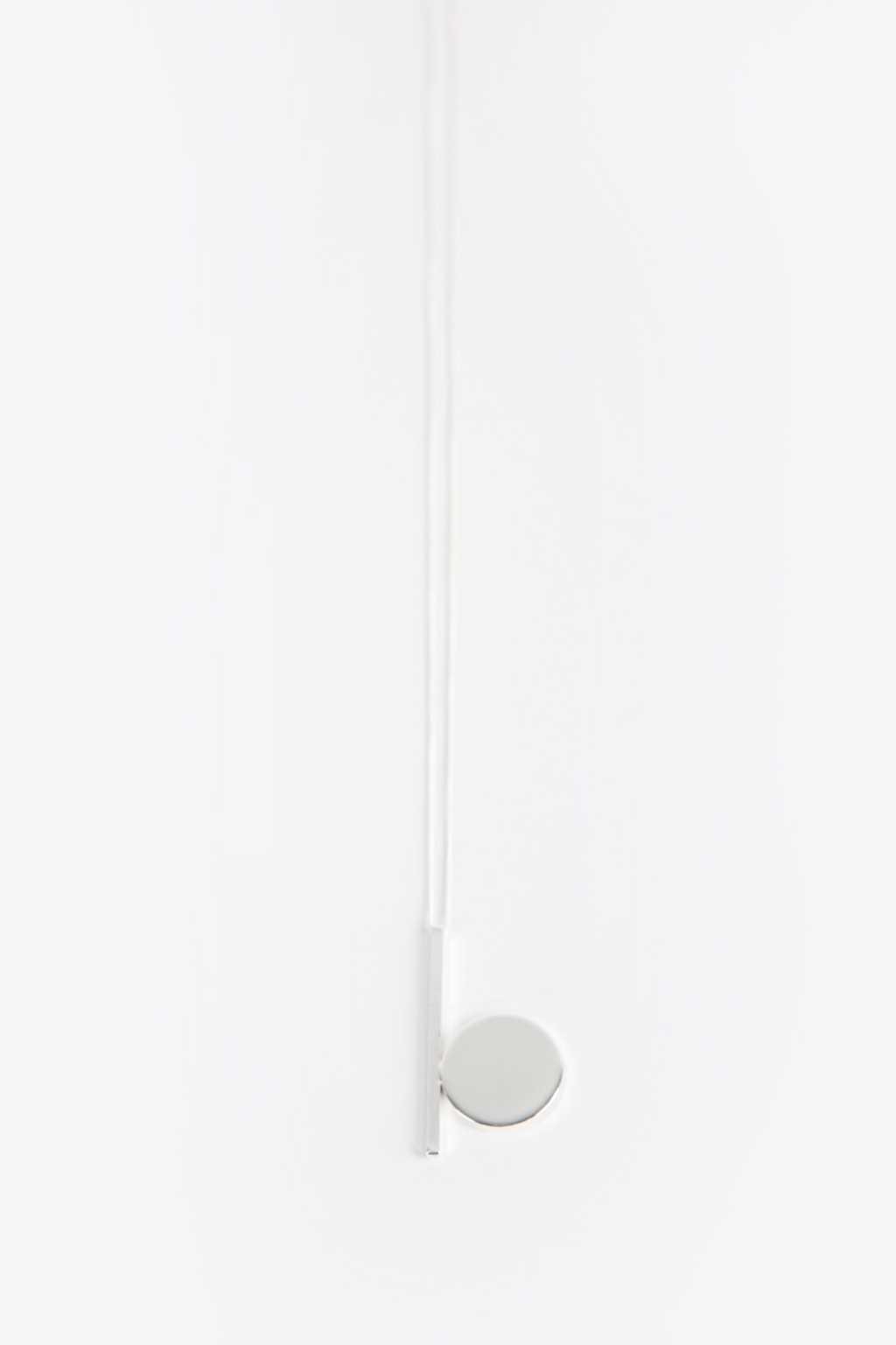 Necklace 92049 Silver 3