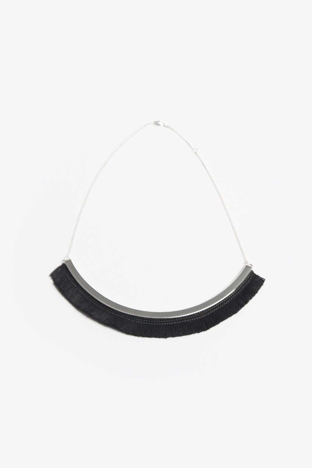 Necklace 92050 Silver 1