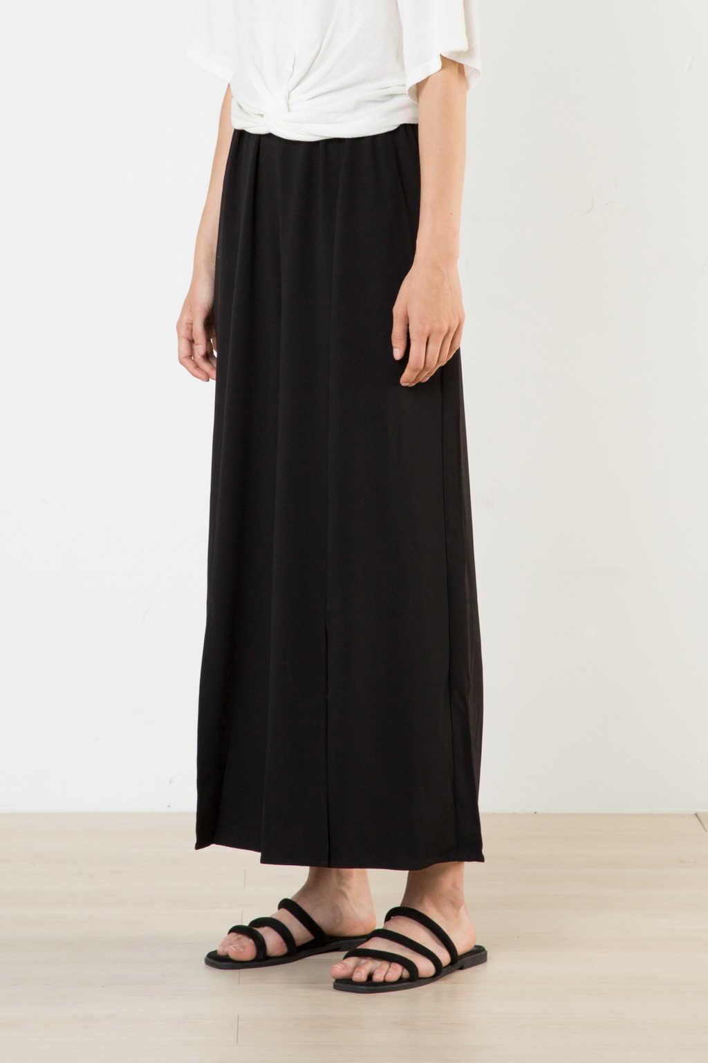 New Pant 1392 Black 2