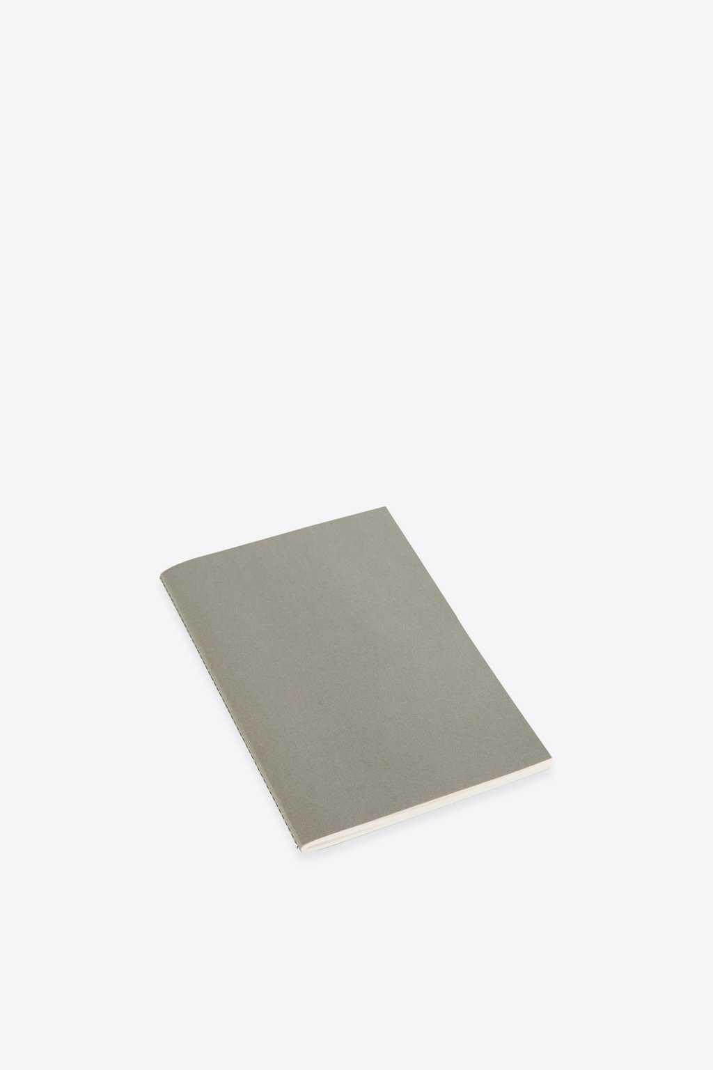 Notebook 1029 Gray 5