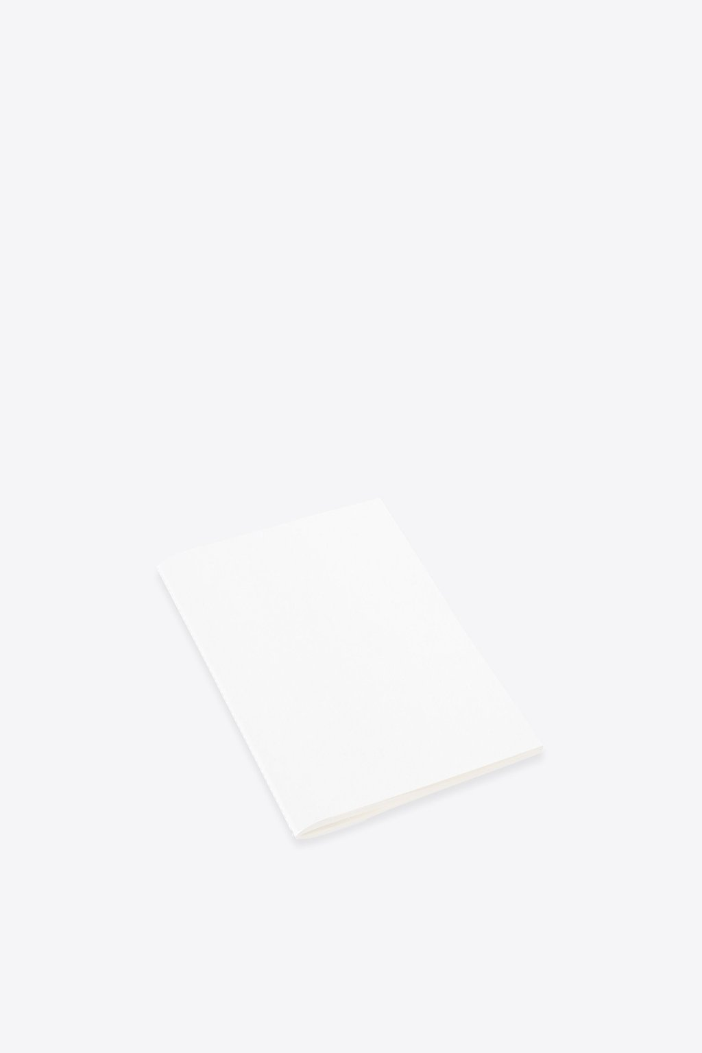 Notebook 1029 White 7