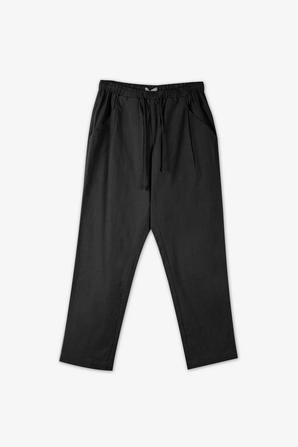 Pant 1087 Black 6