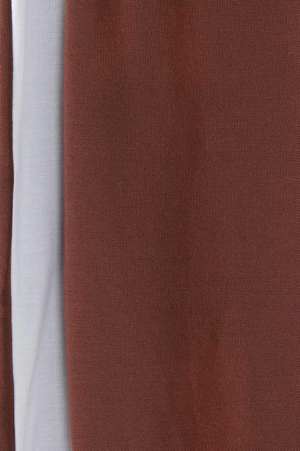 Pant 2568 Brown 13