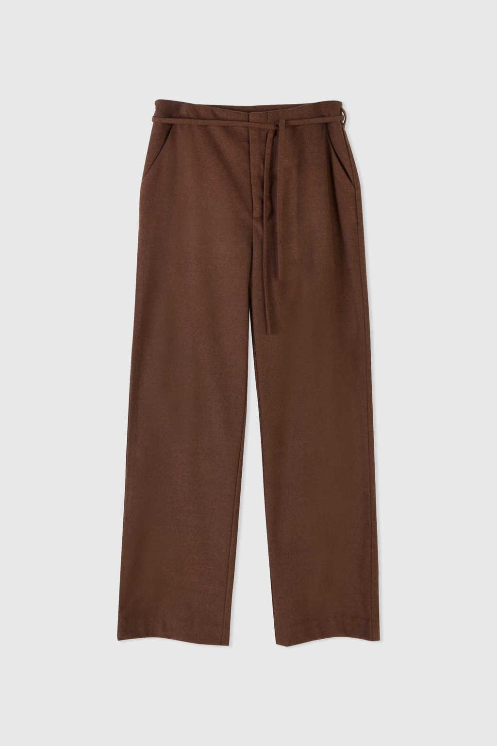 Pant 2695 Brown 5