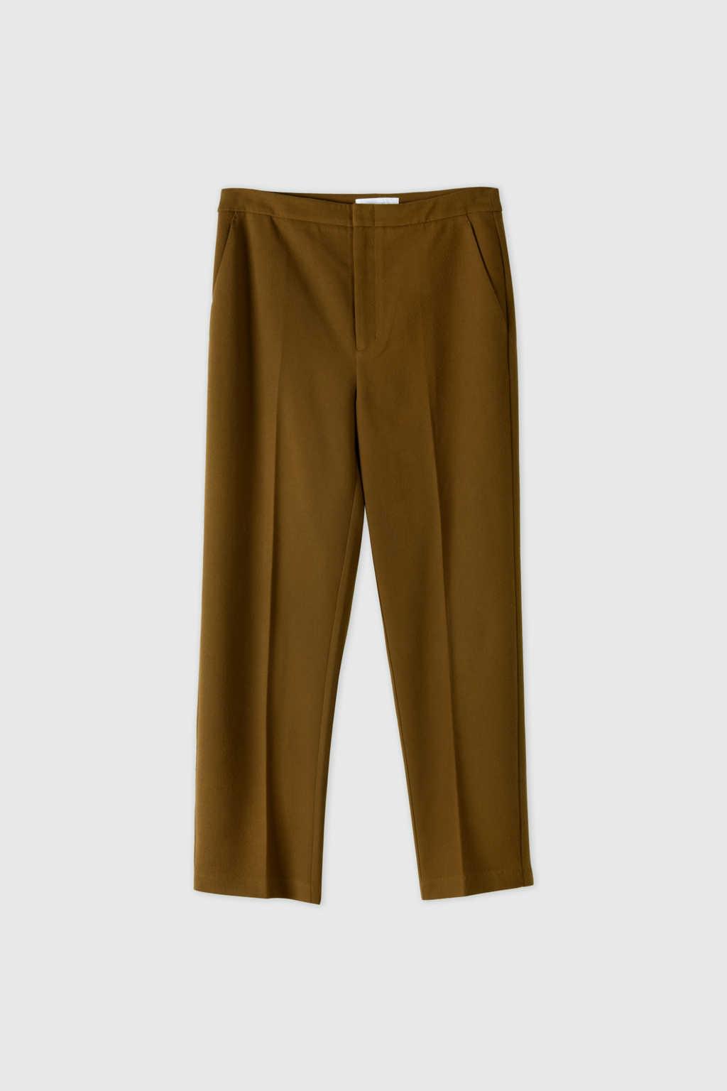Pant 2766 Brown 6