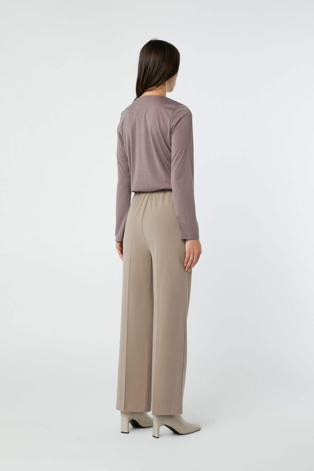 Pant 2894 Taupe 4