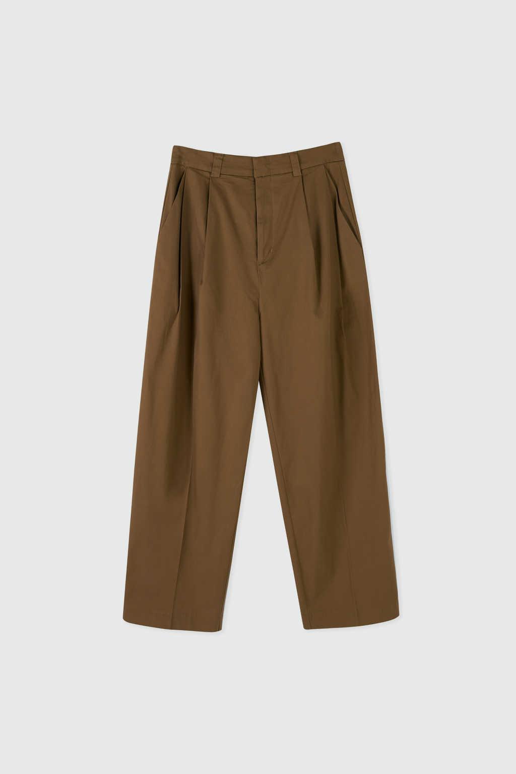 Pant 2975 Brown 5