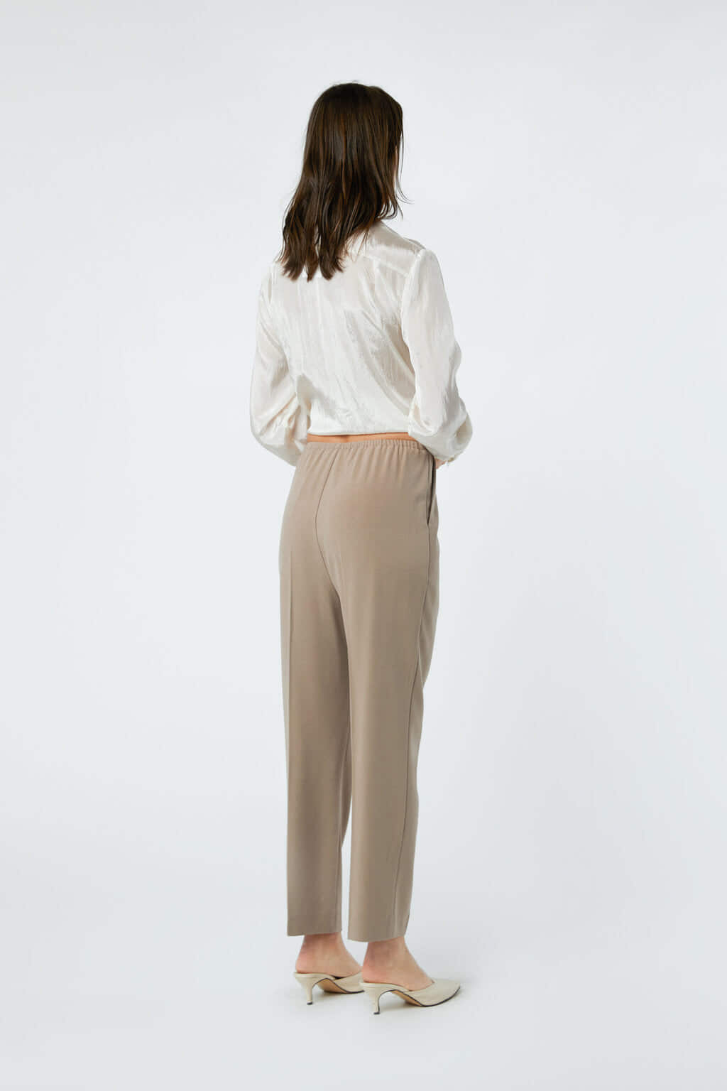 Pant 3200 Taupe 4
