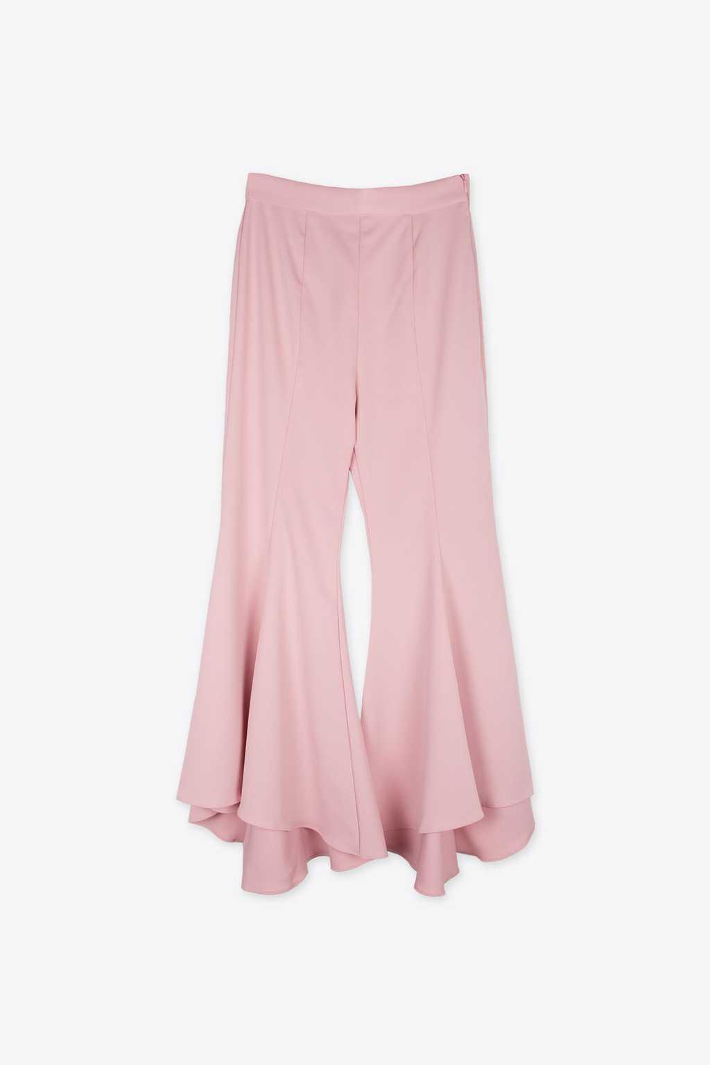 Pant H047 Pink 7