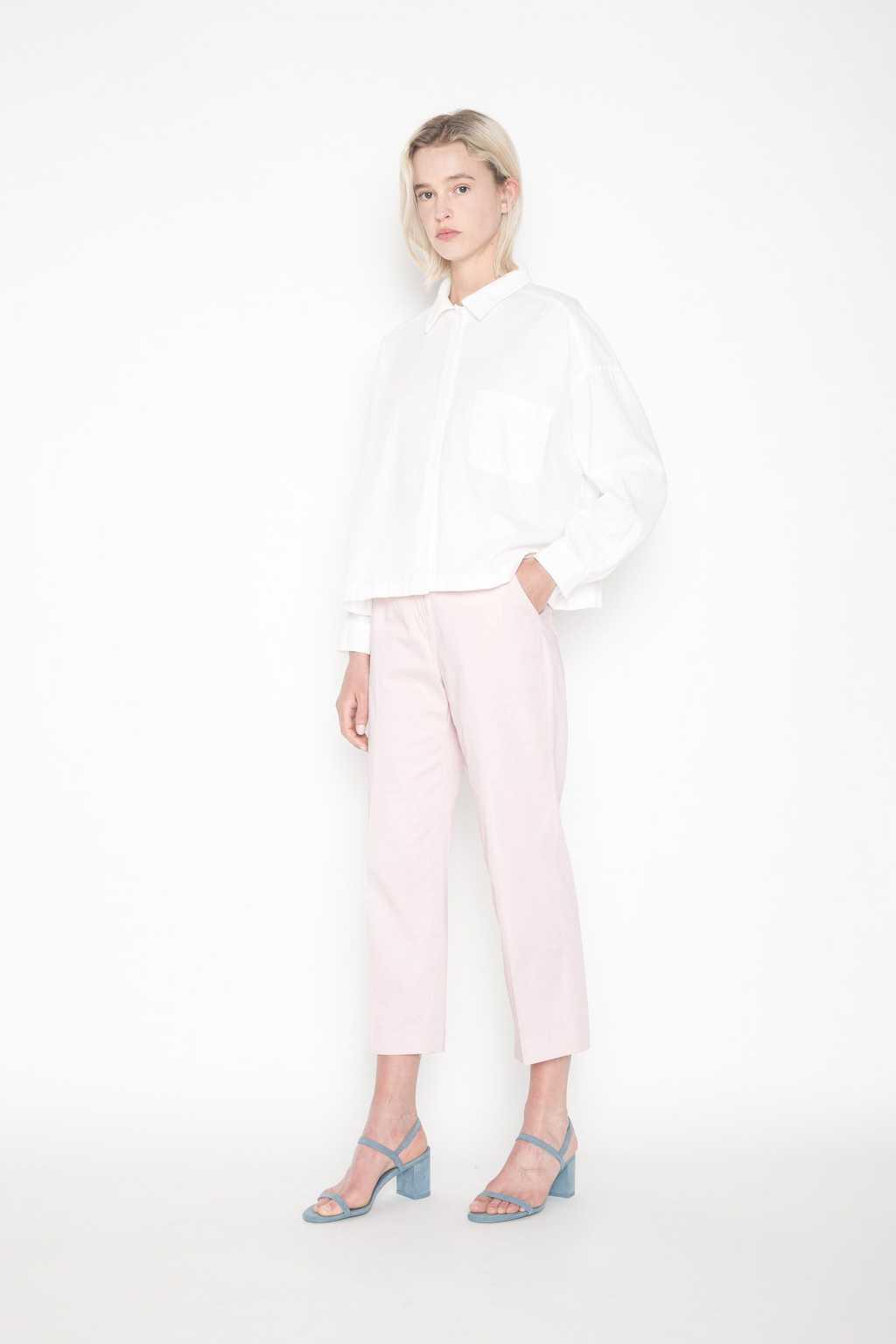 Pant H058 Pink 1