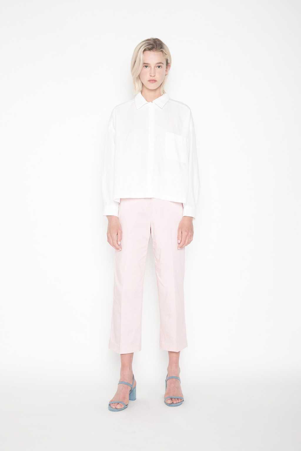 Pant H058 Pink 2