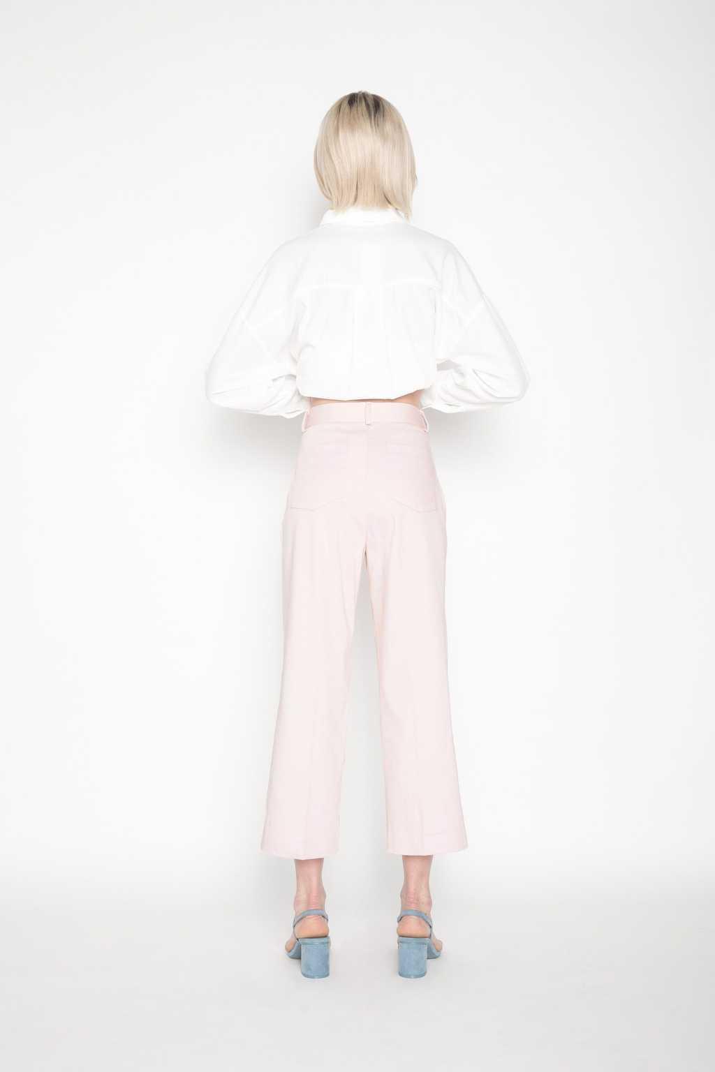 Pant H058 Pink 3
