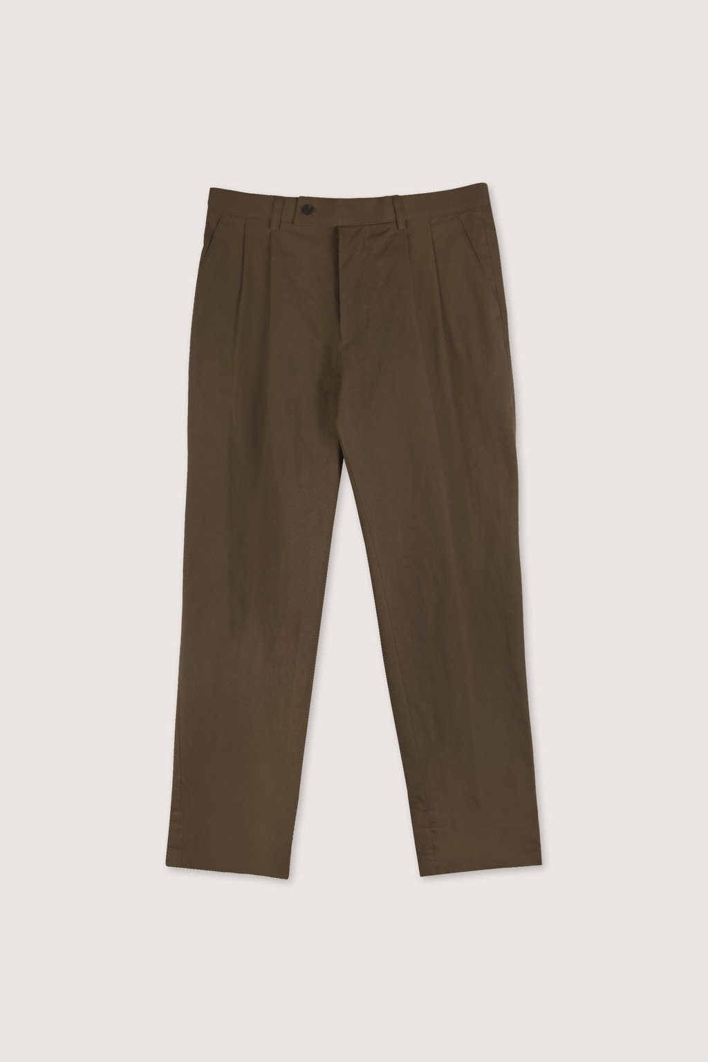 Pant H065 Olive 9