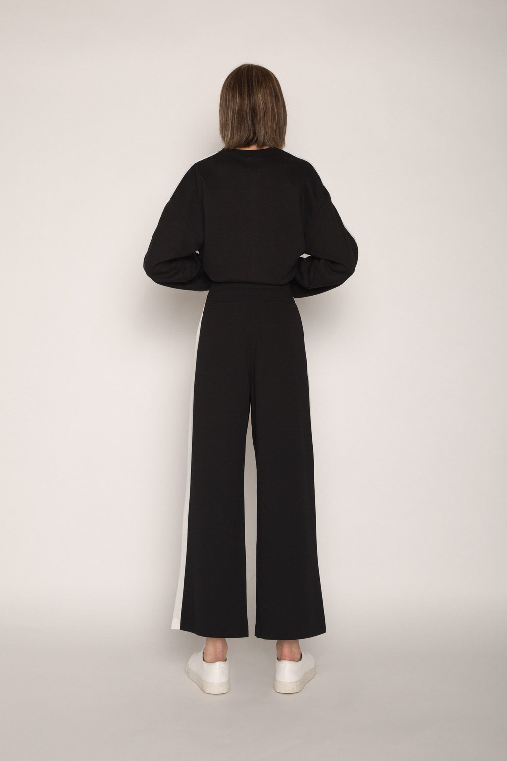 Pant H189 Black 6