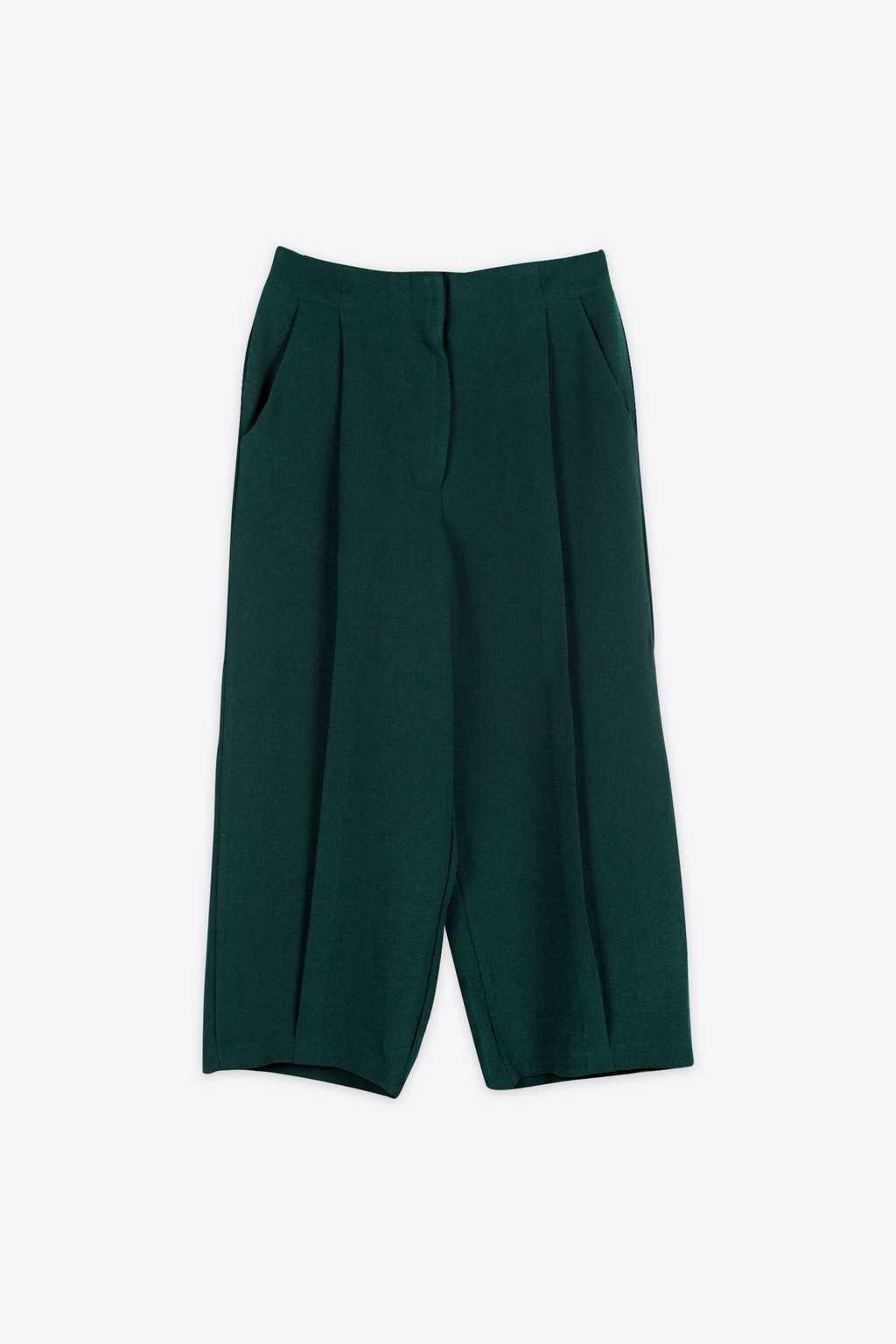 Pant H195 Green 9