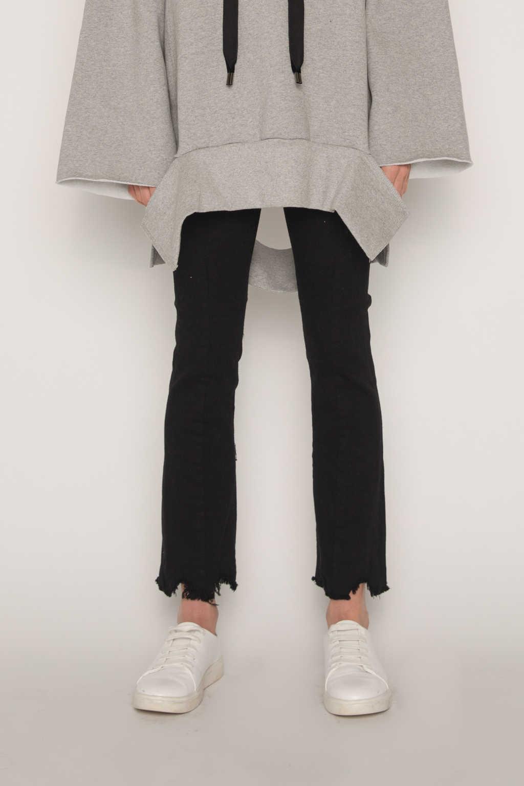 Pant H229 Black 4