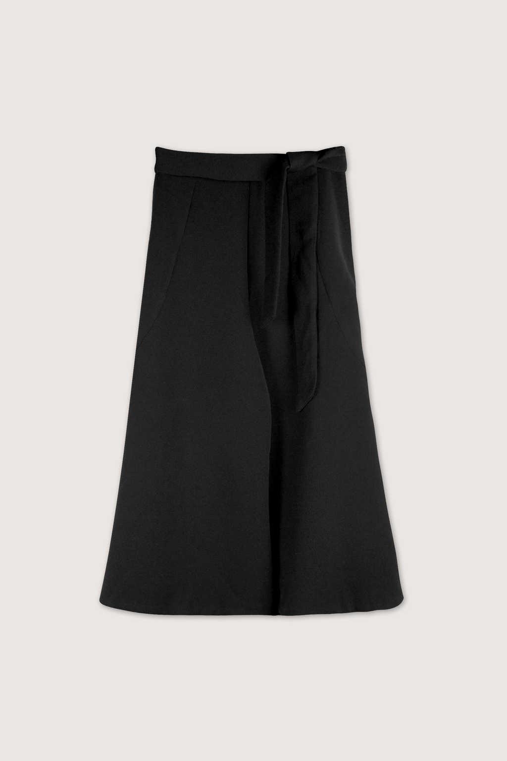 Pant H251 Black 5