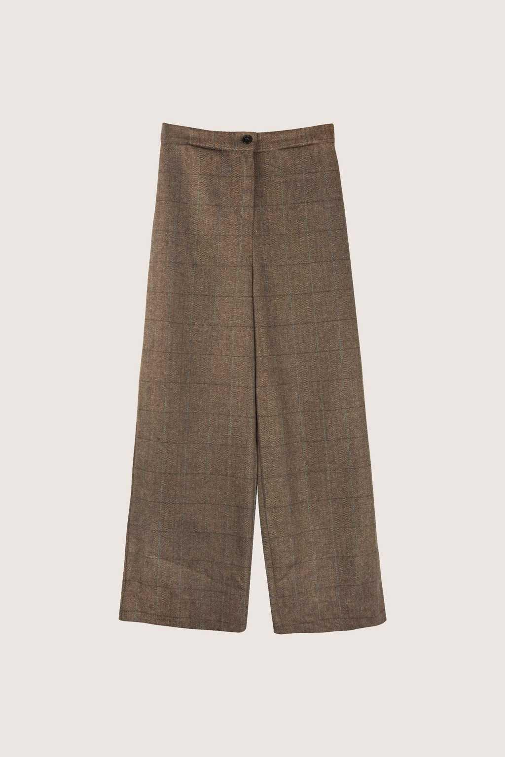 Pant H254 Brown 5