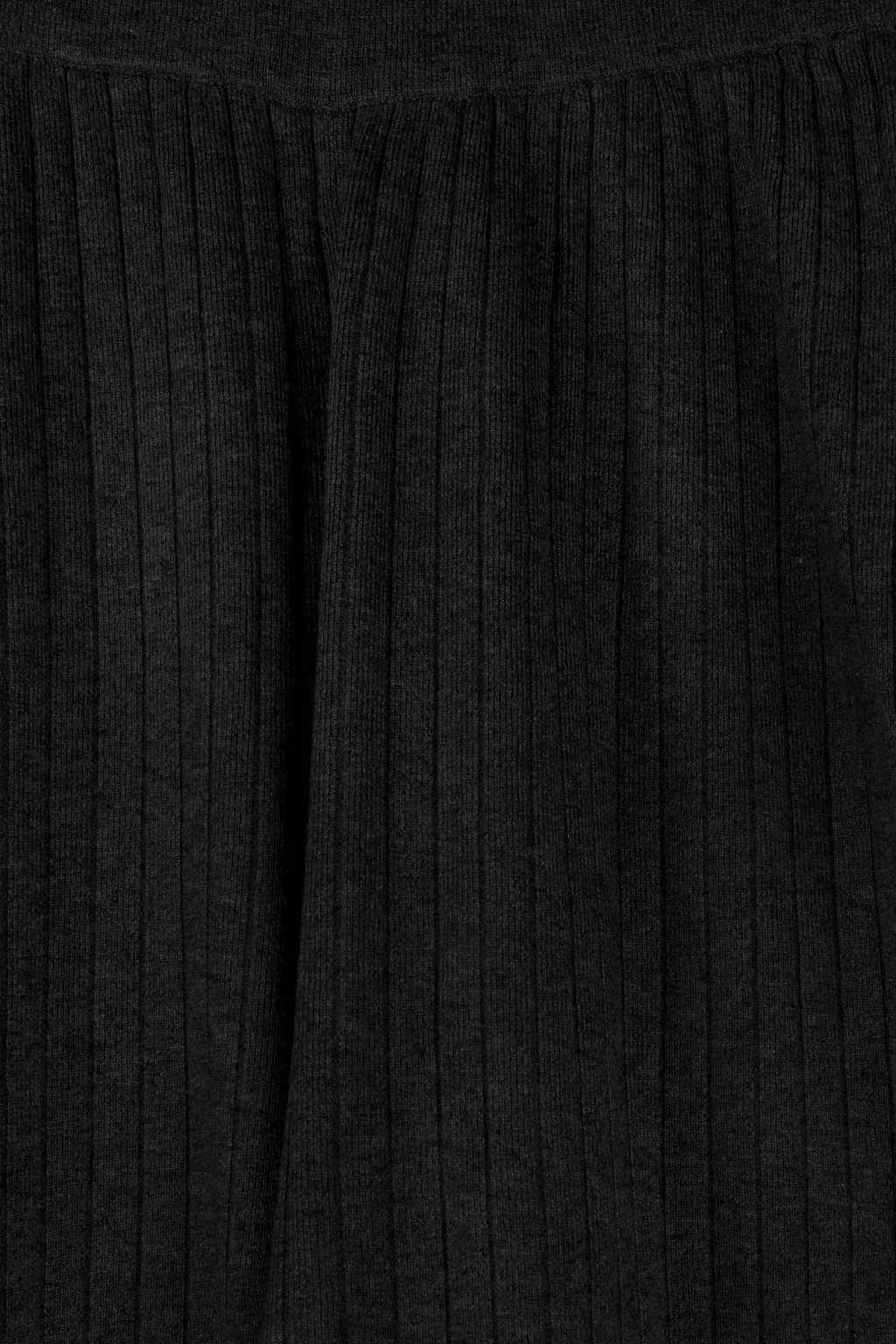 Pant H257 Black 8