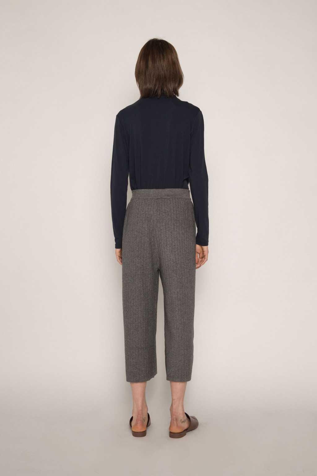 Pant H257 Gray 4