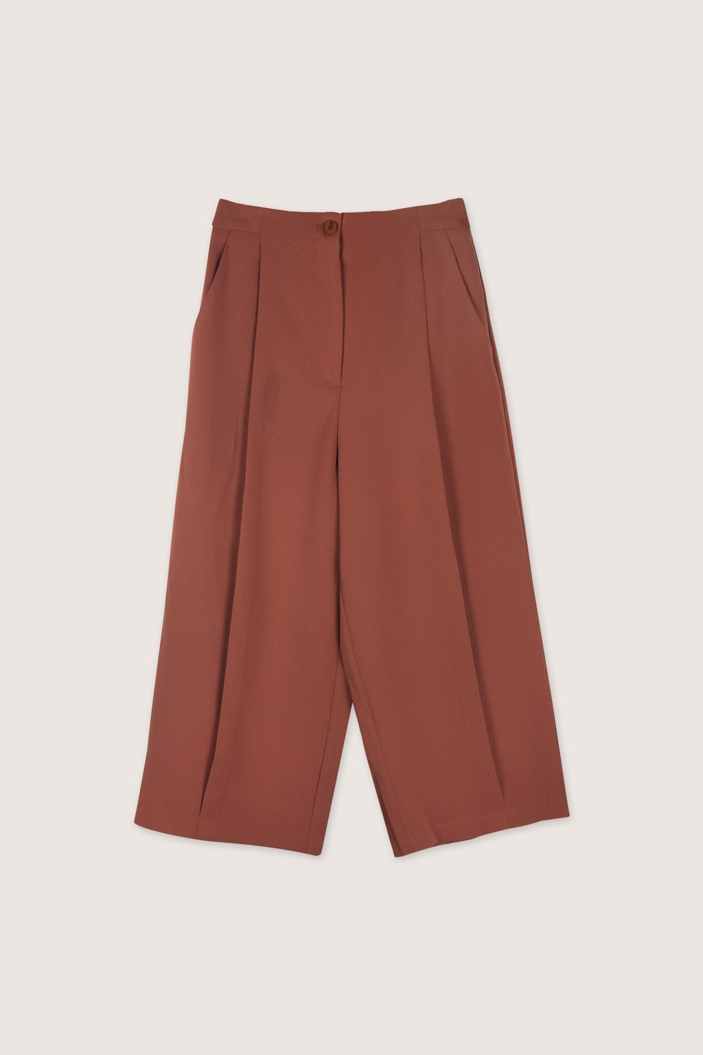 Pant H261 Brown 5