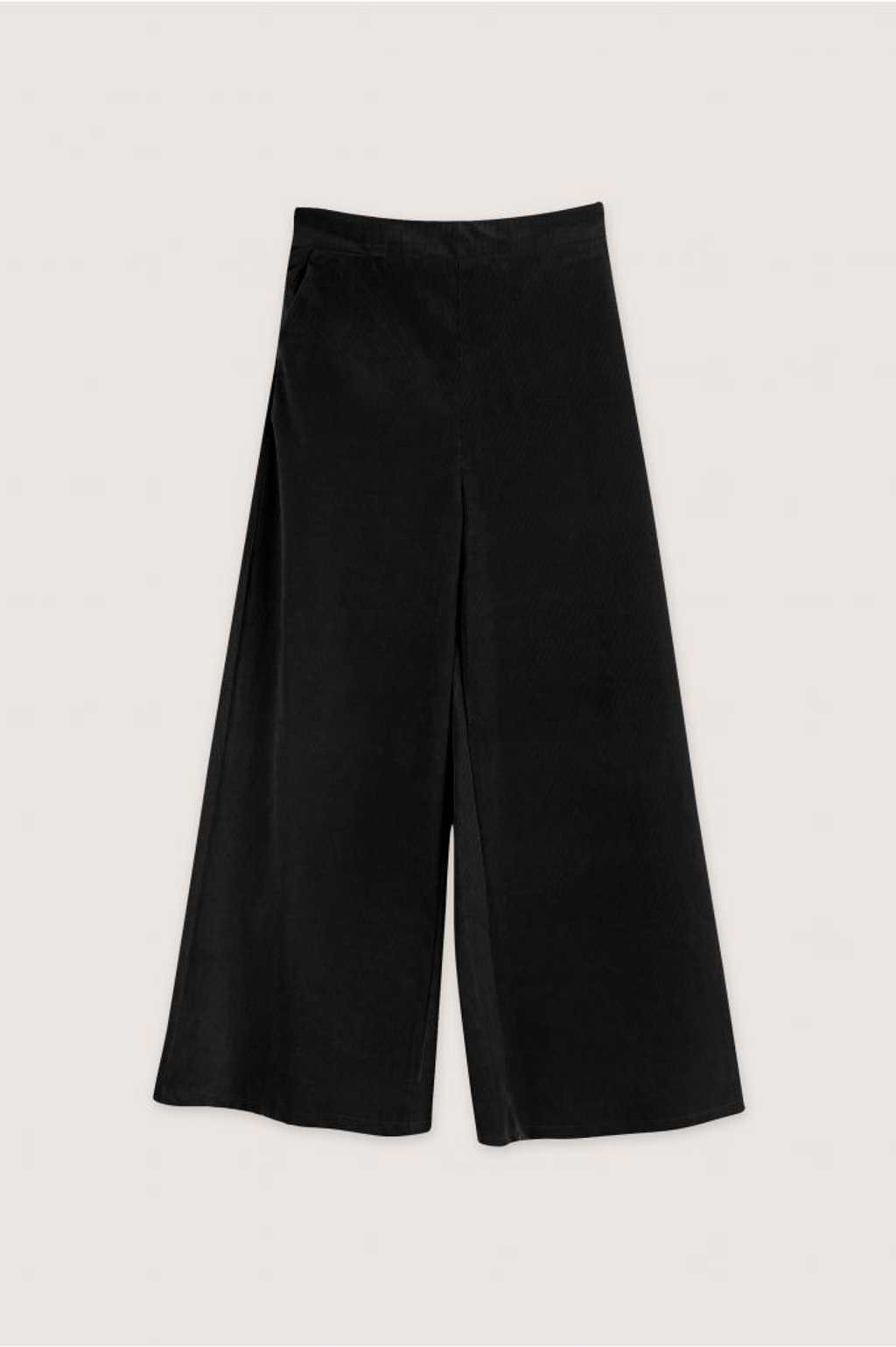 Pant H281 Black 5