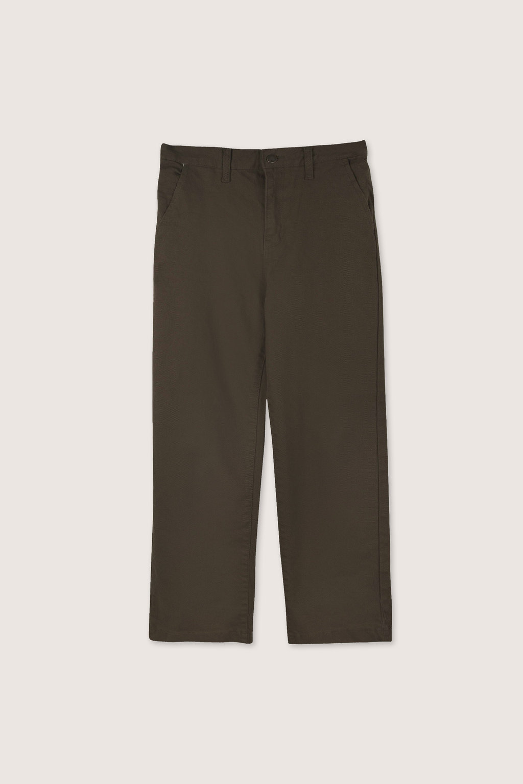 Pant H306 Olive 5