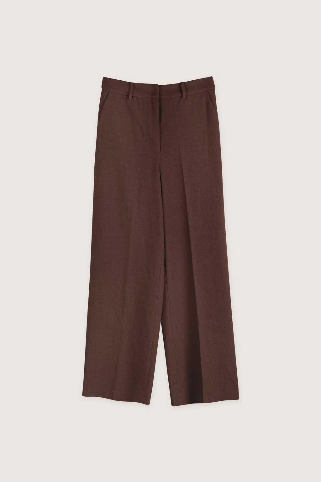 Pant H309 Brown 5