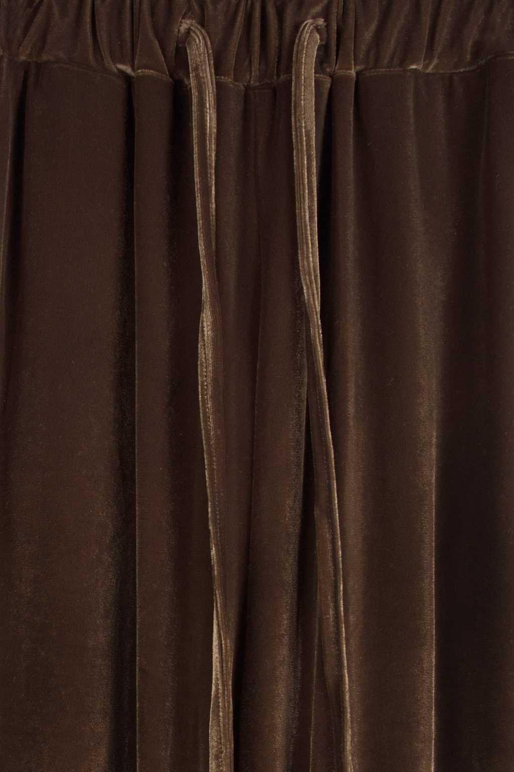 Pant H320 Brown 6