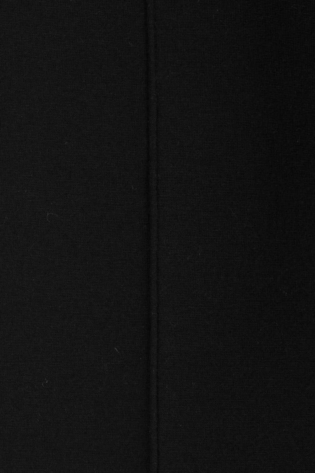 Pant H326 Black 8