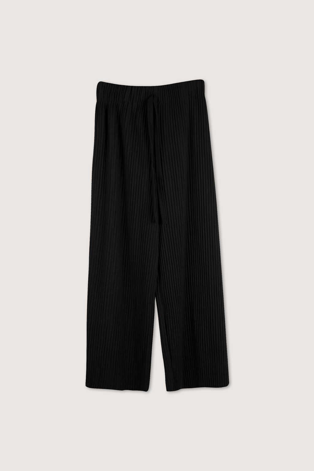 Pant H334 Black 7