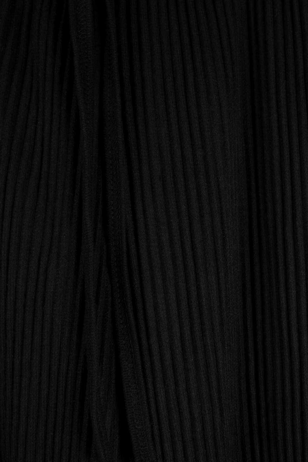 Pant H334 Black 8