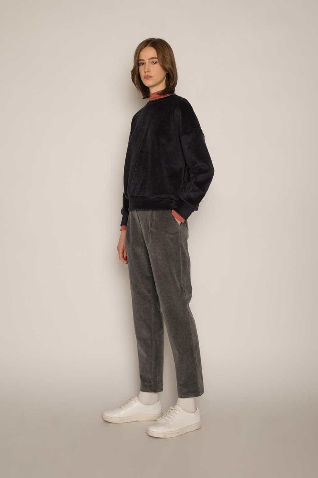 Pant H360 Gray 3