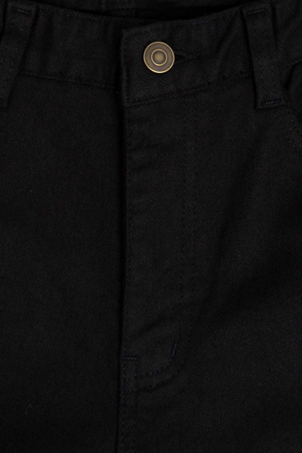 Pant H469 Black 6