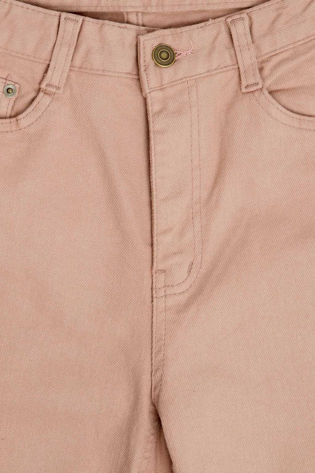 Pant H469 Pink 8