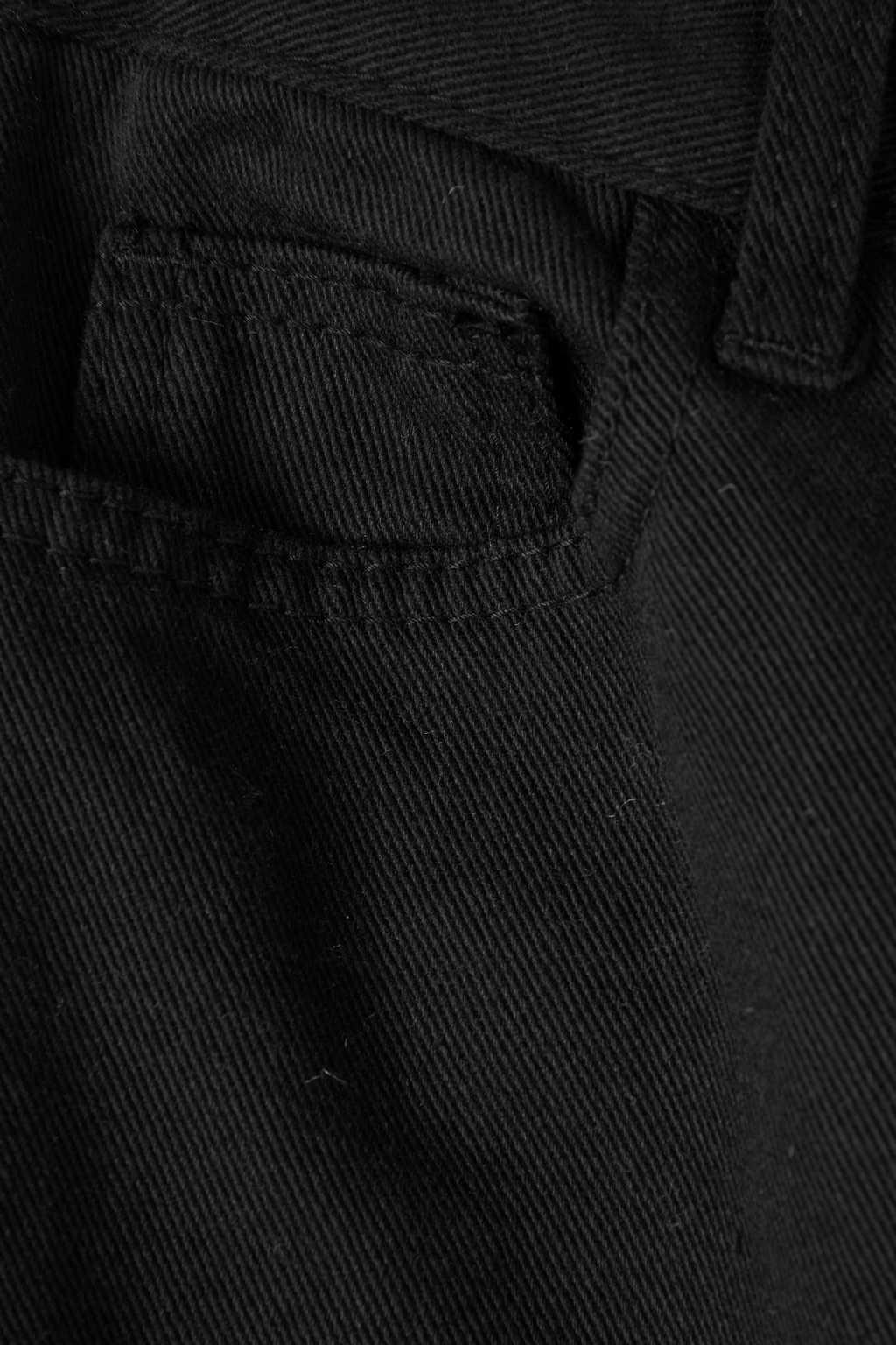 Pant J009 Black 13