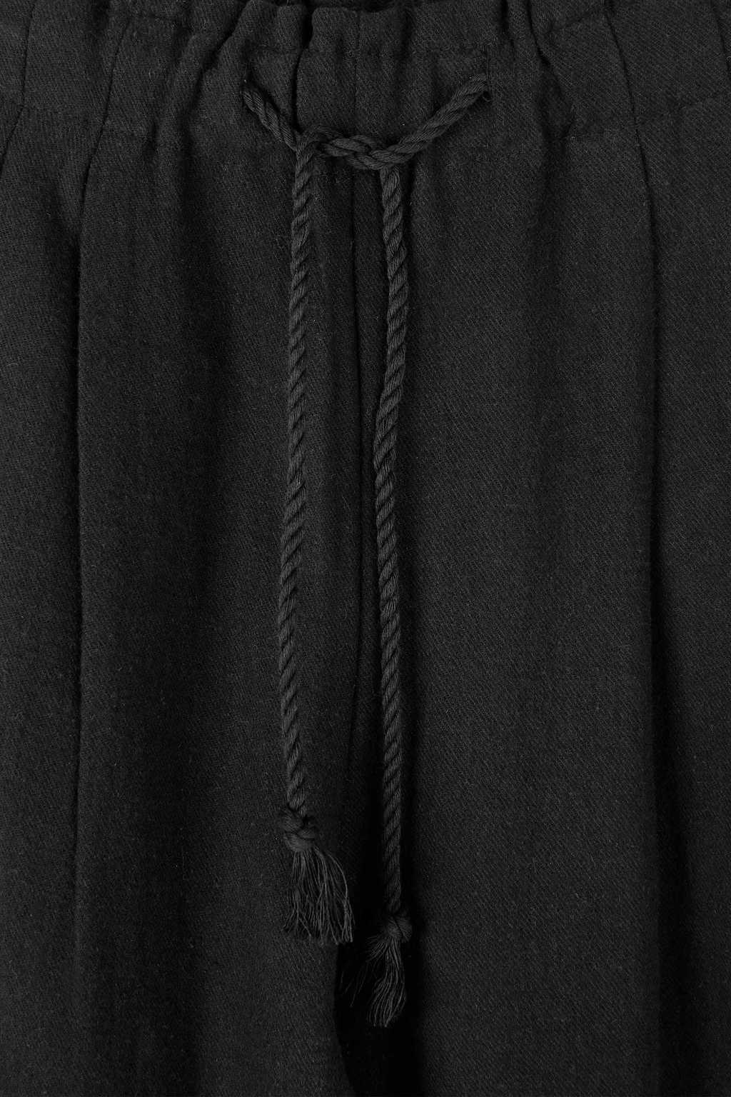 Pant K005 Black 8