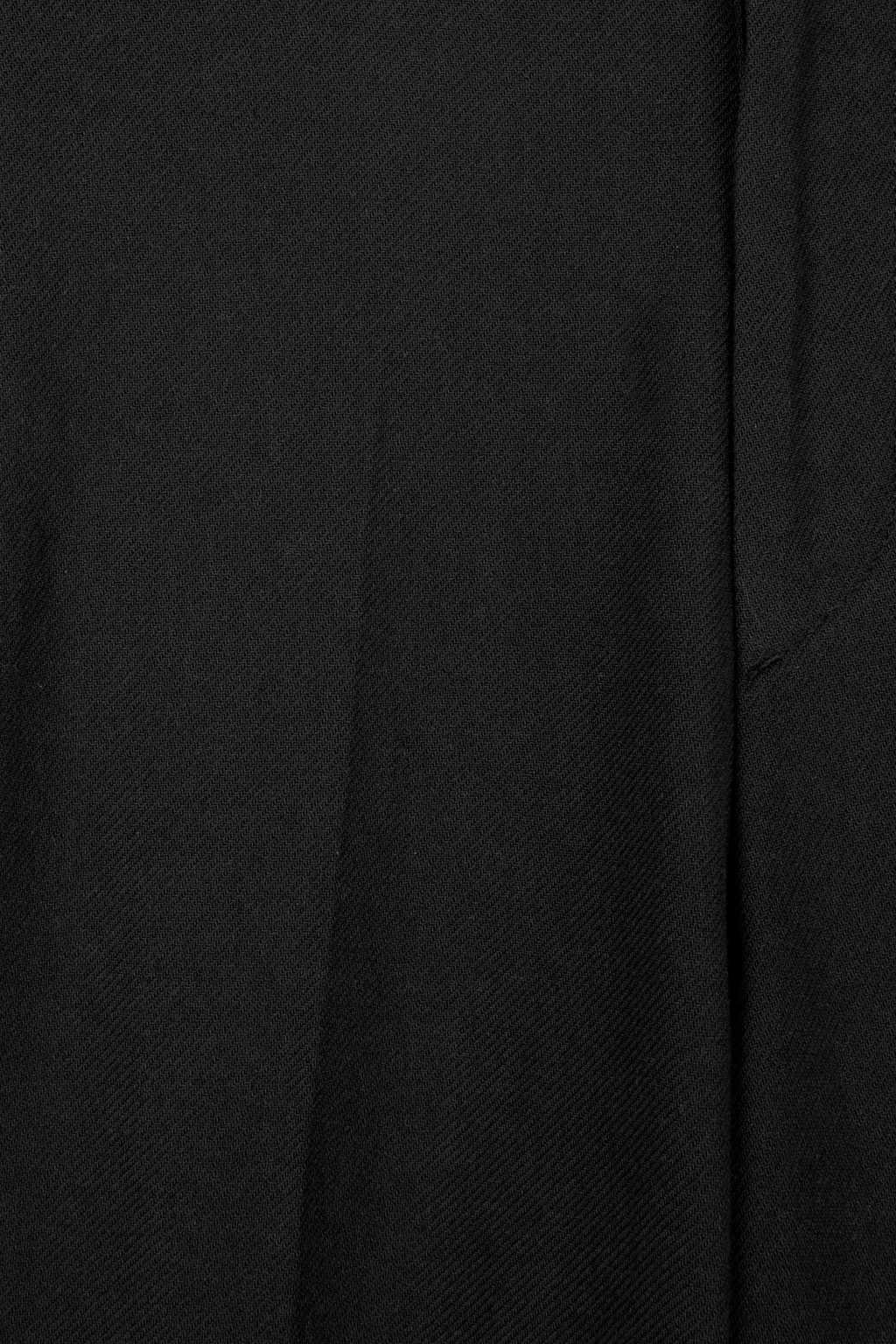 Pant K009M Black 6