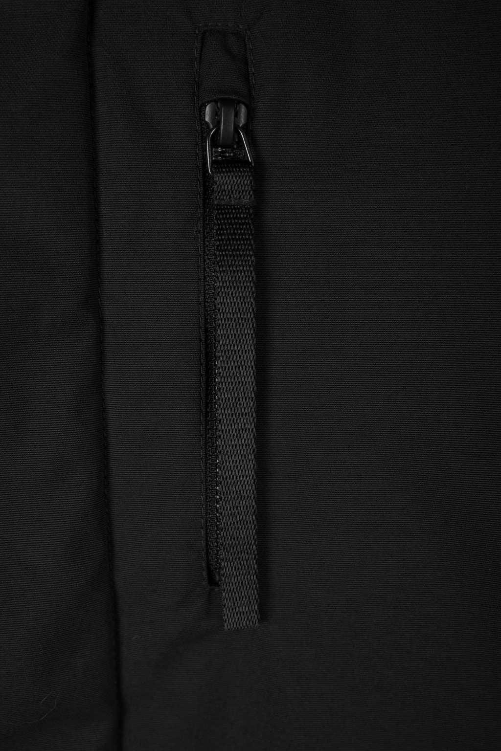 Parka 1525 Black 8