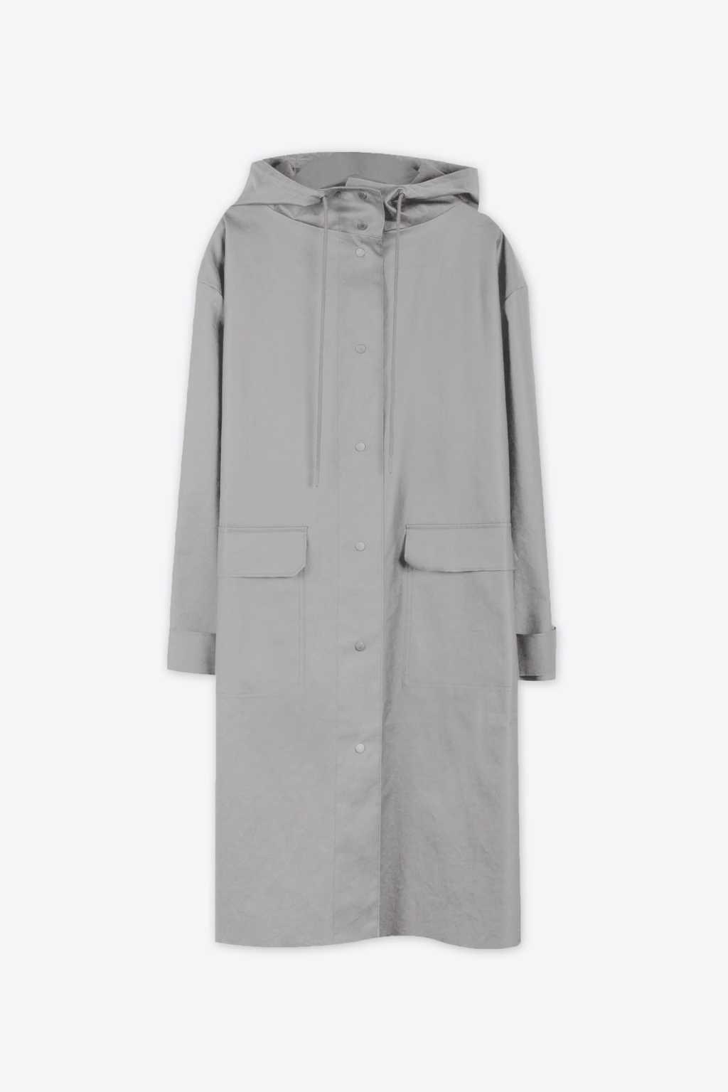 Rain Coat 1062 Gray 5