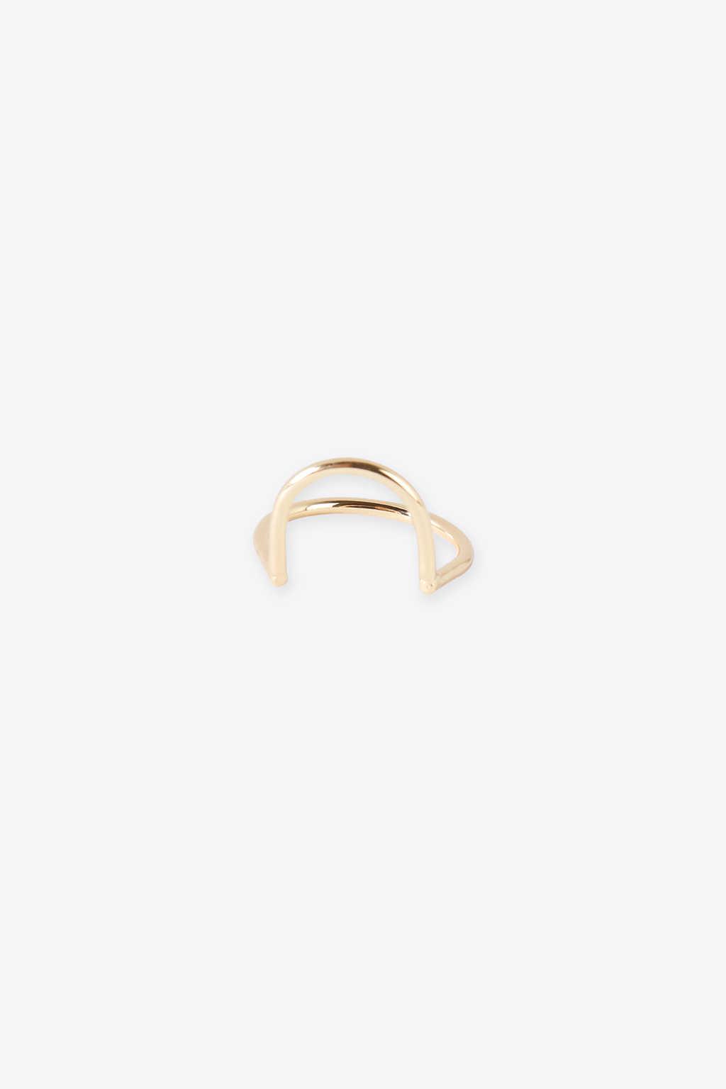 Ring 2066 Gold 1