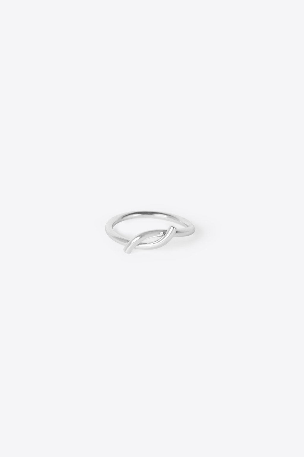 Ring 2542 Silver 2