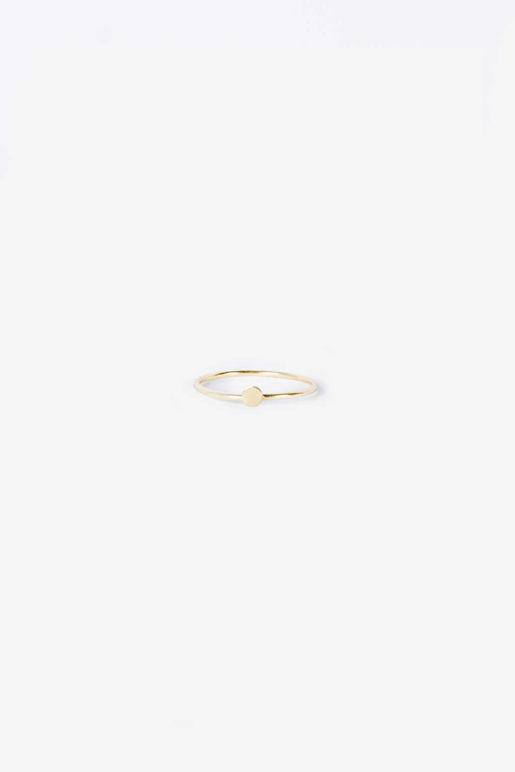 Ring 2796 Gold 1