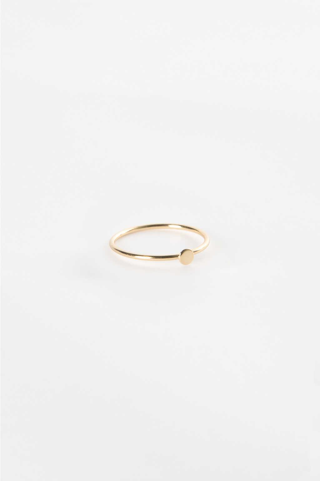 Ring 93031 Gold 1