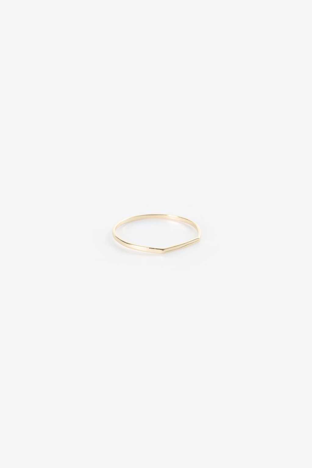 Ring 93036 Gold 1