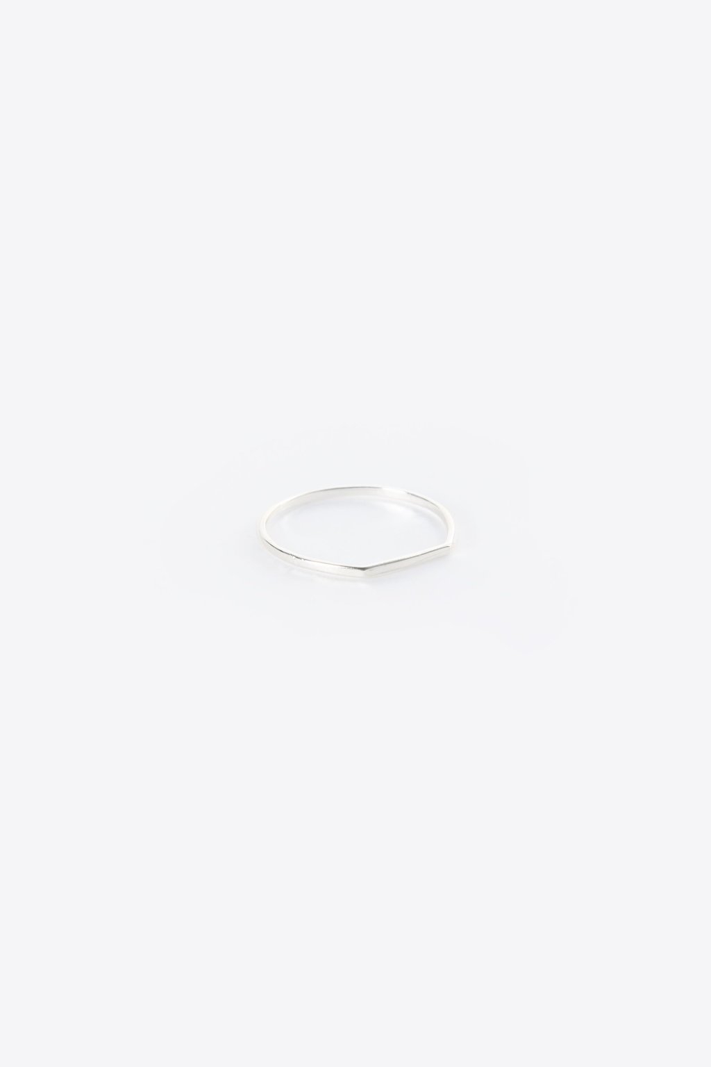 Ring 93036 Silver 2
