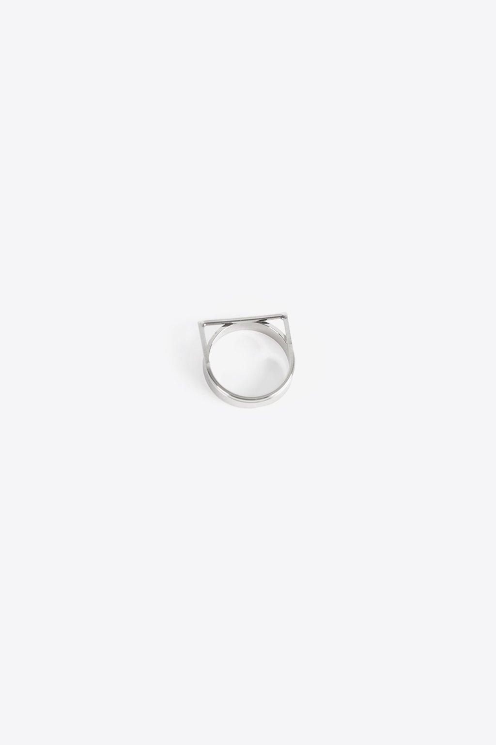 Ring 93046 Silver 2